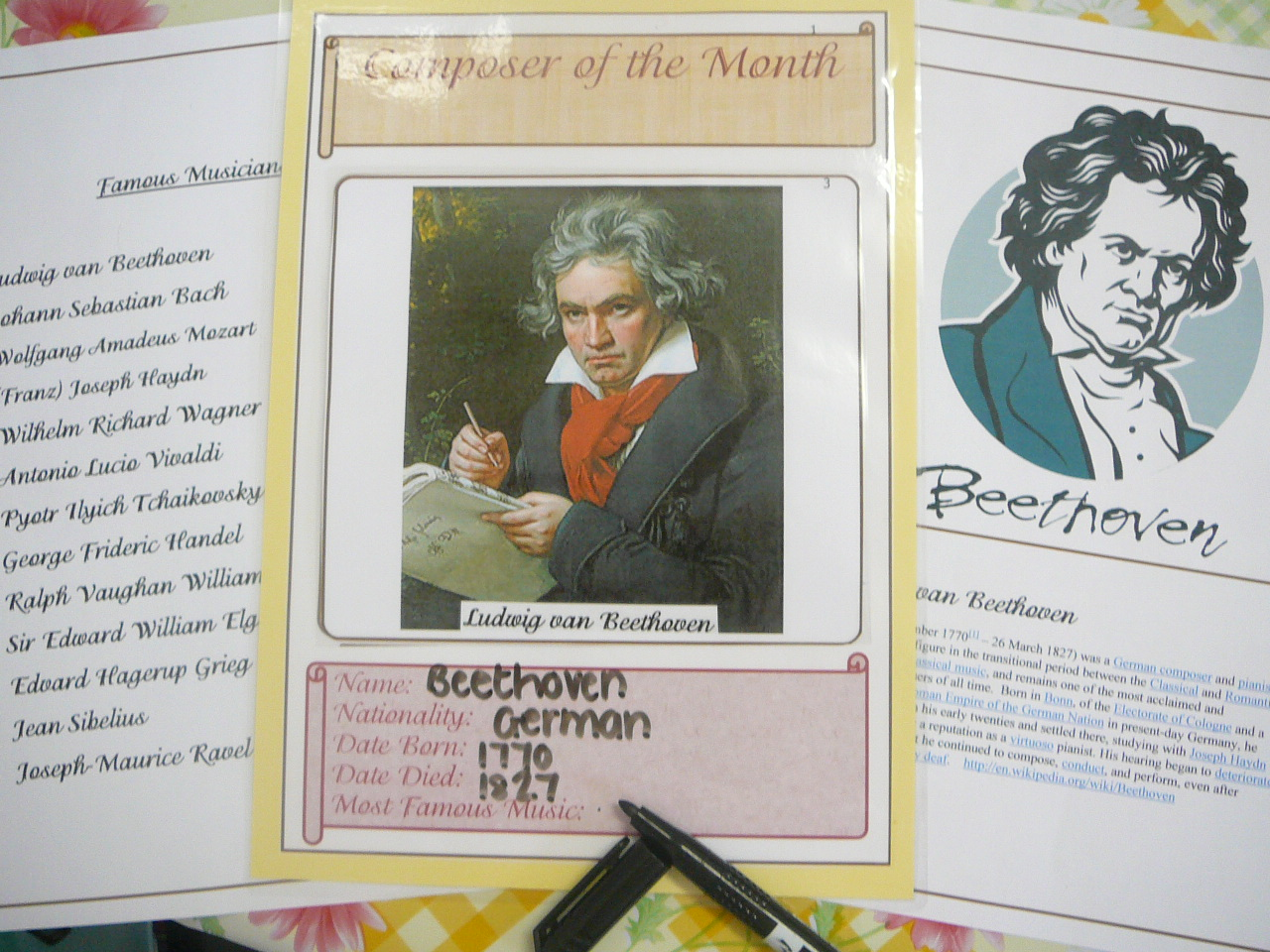dating site for classical musicians