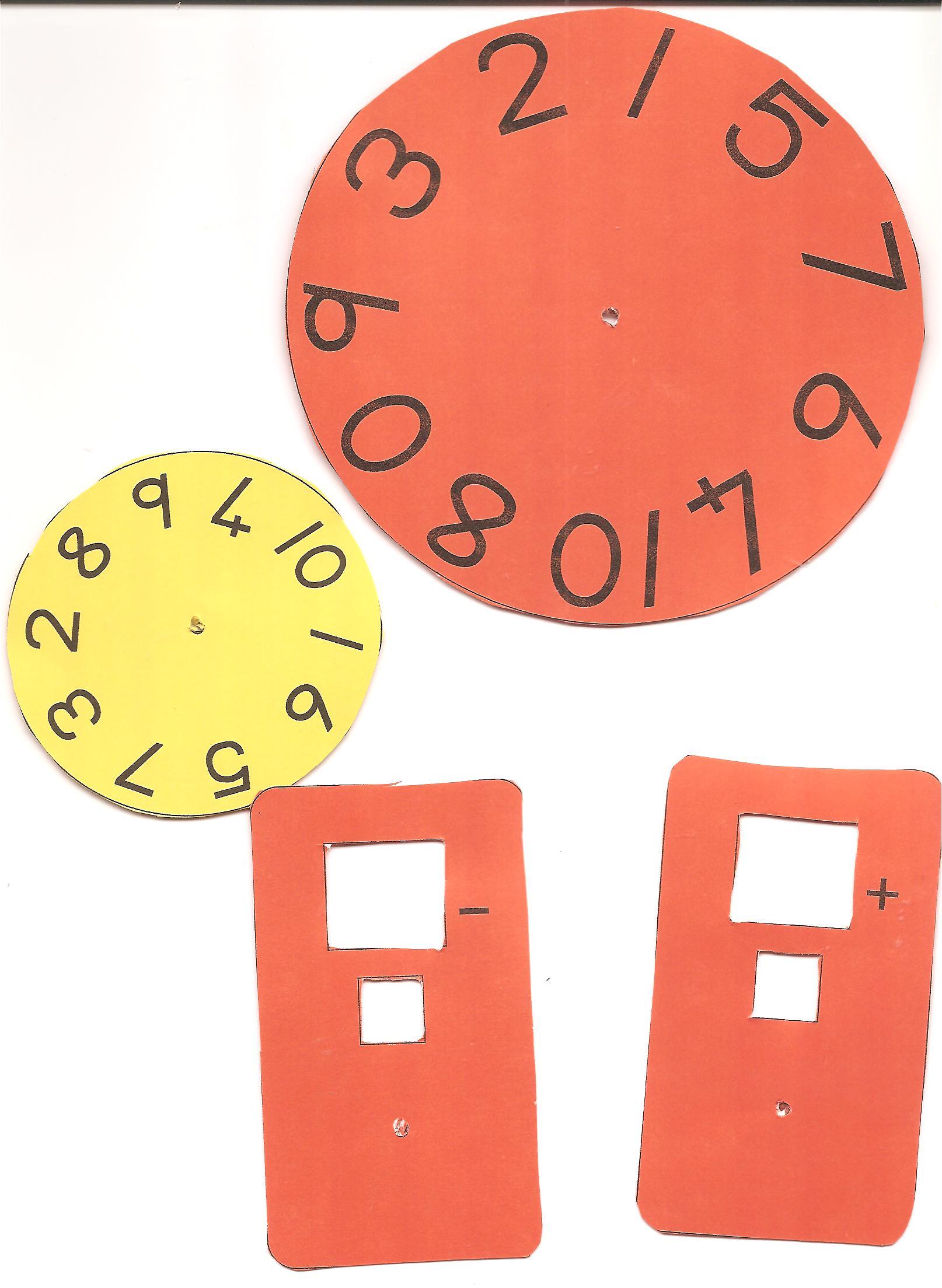 multiplications worksheet