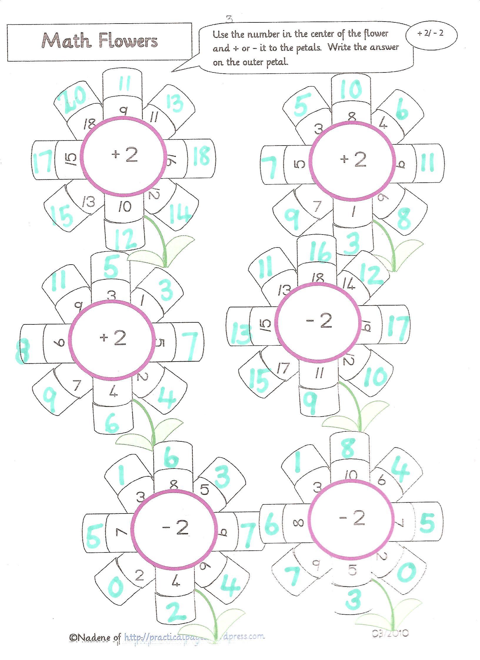 Numeracy homework ks2 – Year 6 Maths Sats Revision Worksheets