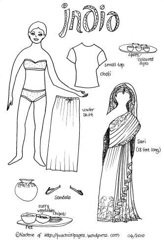 Paper Men Of Ancient Egypt Vikings China Japan And Indian History