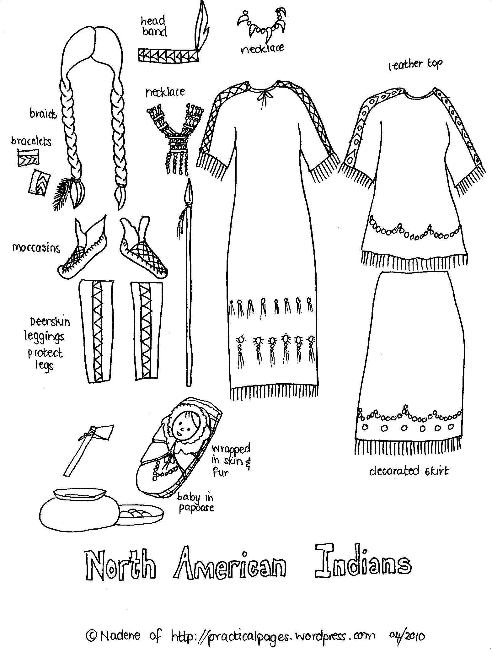 Paper Dolls Of Ancient Japan China India And North American