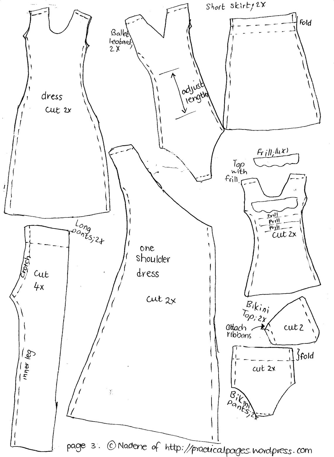 Image Result For How To Make A Vest Out Of Jeans Without Sewing