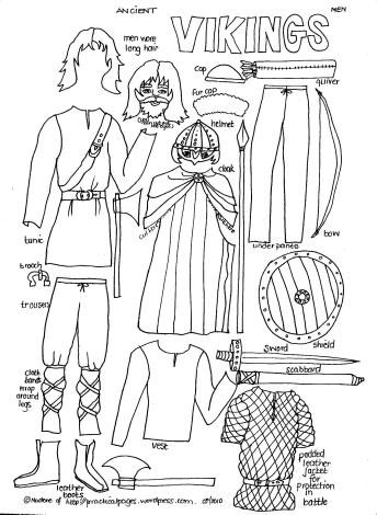 Paper Dolls | Practical Pages