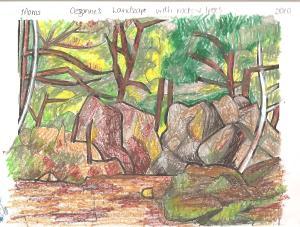 Nadene's landscape