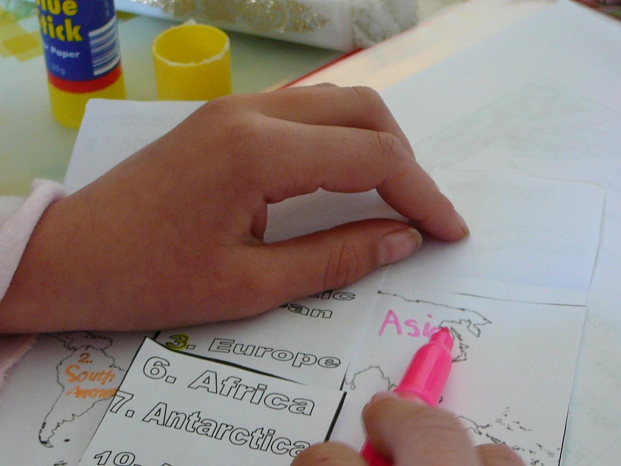 От трудового обучения к технологическому образованию младших школьников 2004