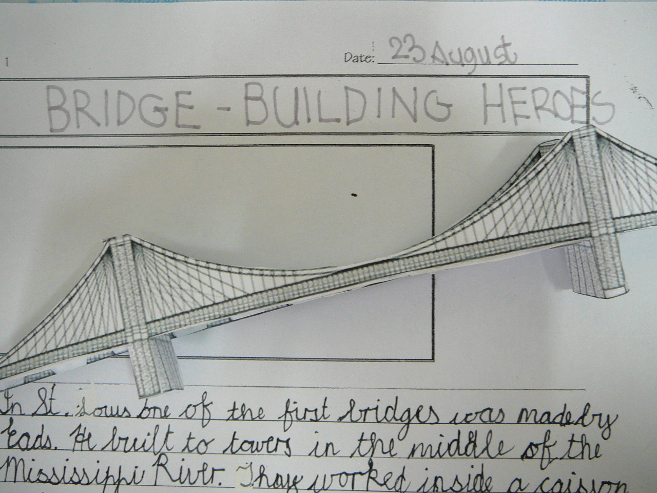 a view from the bridge model essays A view from the bridge literature essays are academic essays for citation these papers were written primarily by students and provide critical analysis of a view.