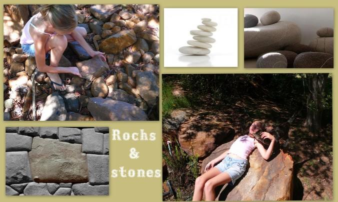 Rocks & Stones