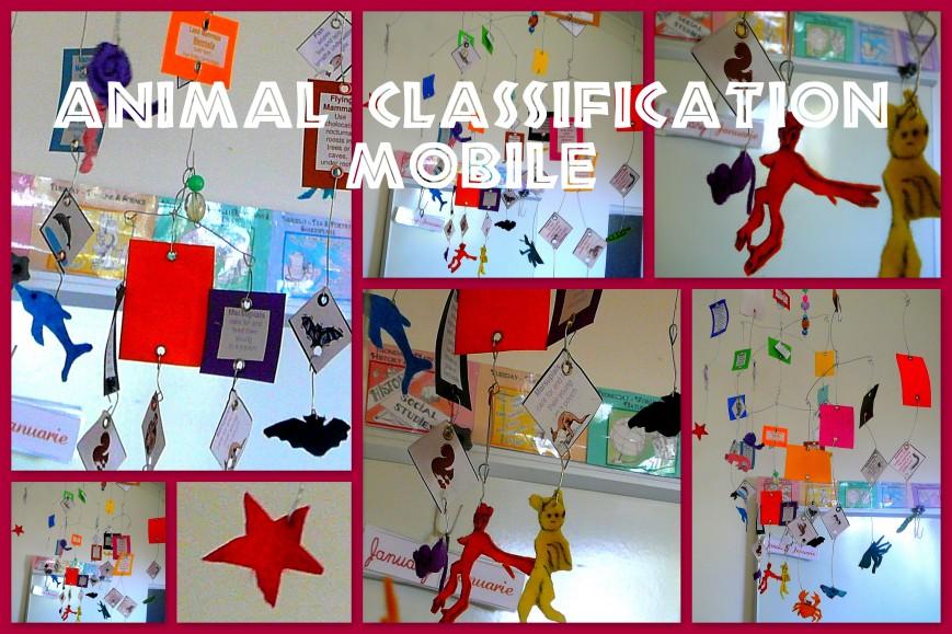 Animal Mobile 1