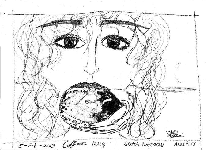 coffe mug 001