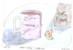 coffee mug 001
