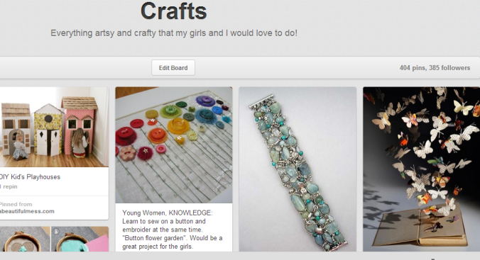 Craft pinterest pic