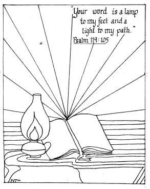 Scripture Illustrations 007