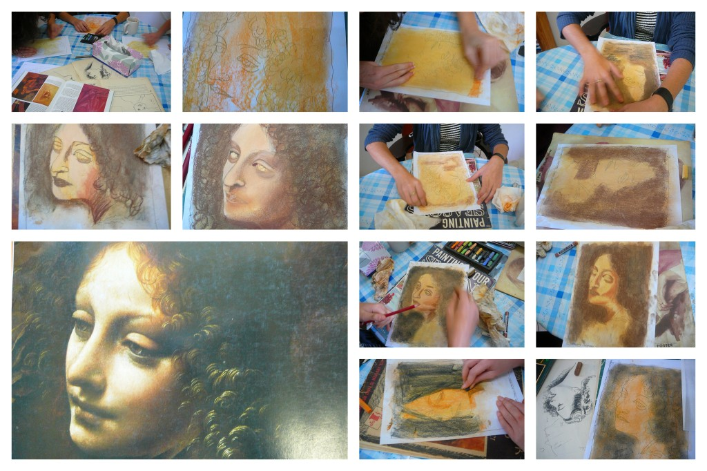 Leonardo Pastel Portraits1