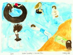 Summer Fun 001