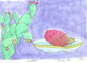 Crazy Fruit 001