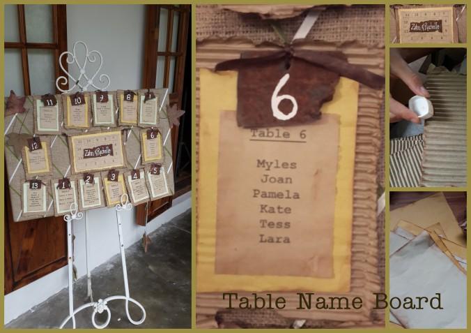 Wedding decor & flowets1
