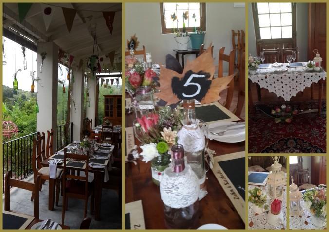 Wedding decor & flowets7