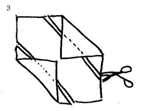 Paper box 3