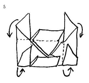 Paper box 5
