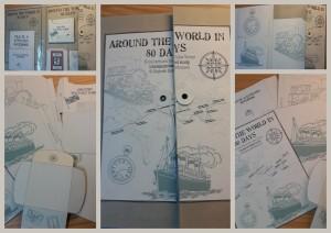 Around the World1