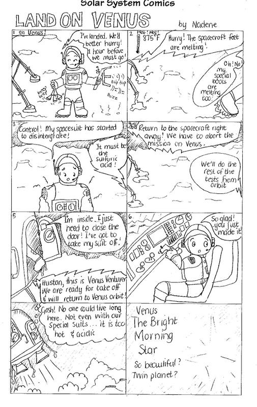 5-Solar System Comics 006
