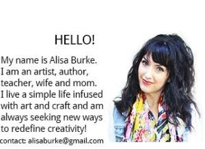 Alisa Burke