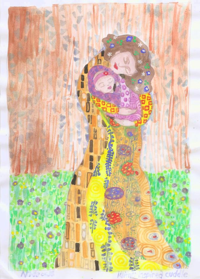 Klimt 002