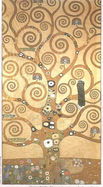 Klimt Tree of Life 003
