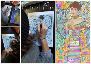 Kilmt Art1
