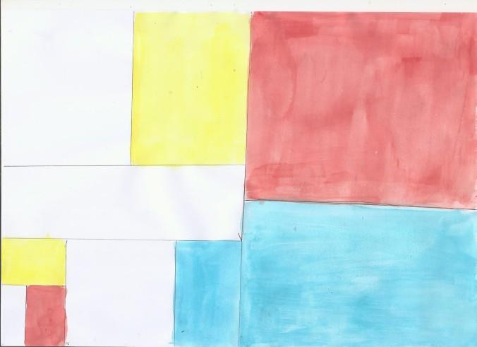 Mondrian 001