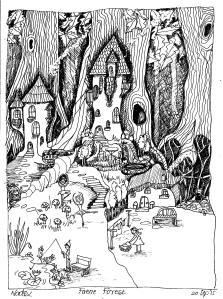 Fairy Land 001