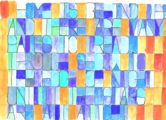 Paul Klee Poems 001