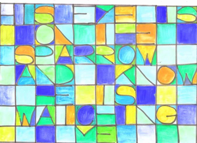 Paul Klee Poems 002