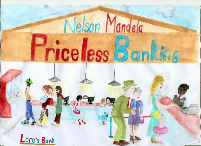 Inside a Bank 001