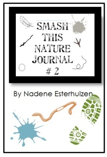 Cover Smash Nature Journal 2