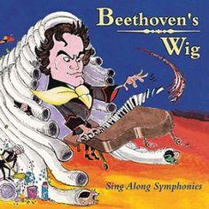 Beathoven's Wig