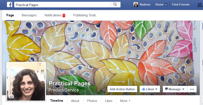 Facebook Practical Pages