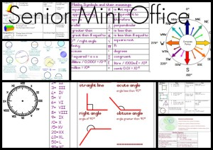 senior mini-office