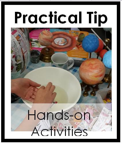 Hands-on Activities
