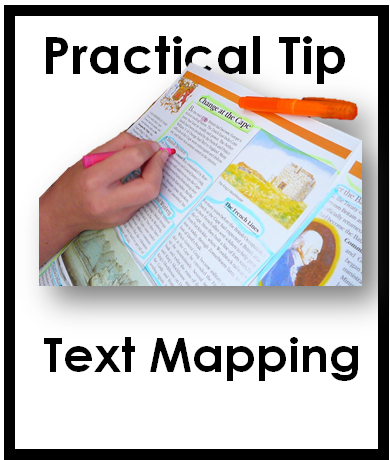 Text Mapping