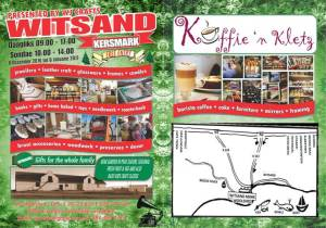 witsand-xmas-market